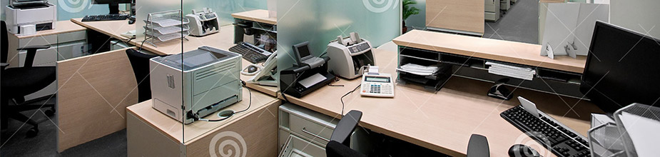 Office Equipment From Eton International